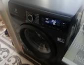 Լվացքի մեքենա Electrolux 7 կգ
