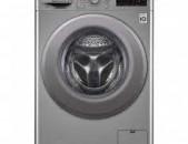 լվացքի մեքենա LG F2M5HS7S