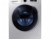լվացքի մեքենա SAMSUNG WD80K5410OS/LP