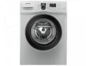 լվացքի մեքենա SAMSUNG WF60F1R2E2SDLP