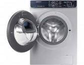 լվացքի մեքենա SAMSUNG WW65K52E69SDLP