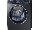 լվացքի մեքենա SAMSUNG WW70R62LATXDLP