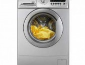 լվացքի մեքենա ZANUSSI ZWSF7100SS