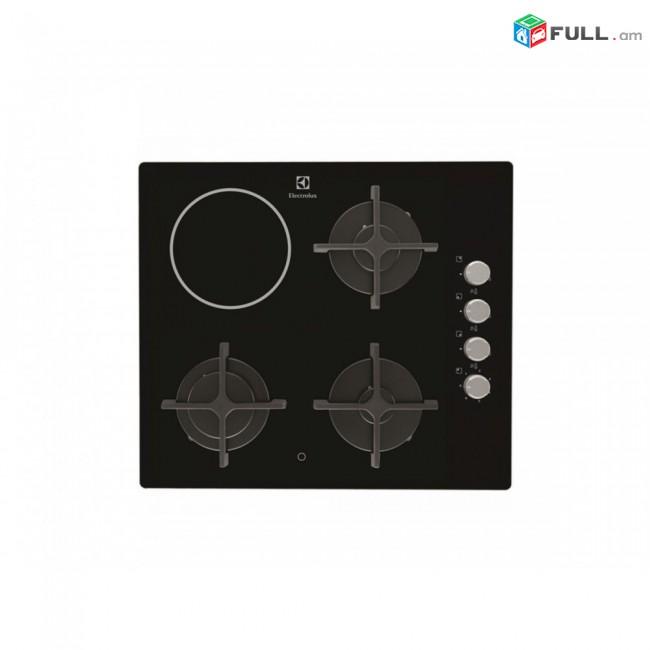 ներկառուցվող գազօջախ ELECTROLUX EGE6182NOK