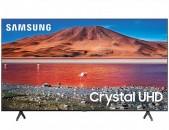 հեռուստացույց SAMSUNG UE-43TU7100UXRU