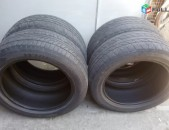 Anvadoxer 215 / 55 r17