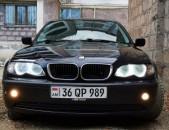 BMW -    318 , 2003թ.