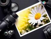 Ֆոտո վիդեո Նկարահանումներ фотограф / photographer / Լուսանկարիչ
