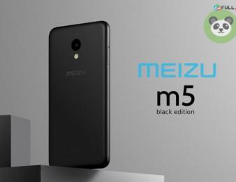 Meizu m5 Black Edition Լրիվ նոր
