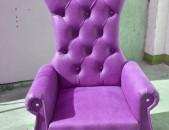 Bazkator բազկաթոռ кресло