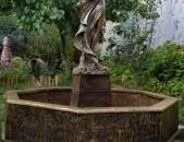 Fantan, shatrvan, фонтан, fontan