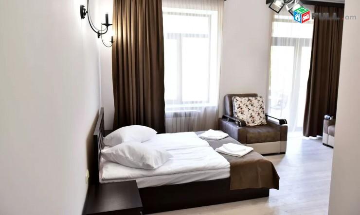 Գործող հյուրանոց, հանգստյան տուն Աղվերանում, hyuranoc, hangstyan tun, resort