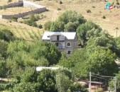 Ամառանոց Աղվերանում, amaranoc Aghveranum, dacha Aghveranum