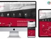 Ստեղծում ենք կայքեր, որոնք բերում են հաճախորդ