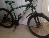 26 չափի հեծանիվ