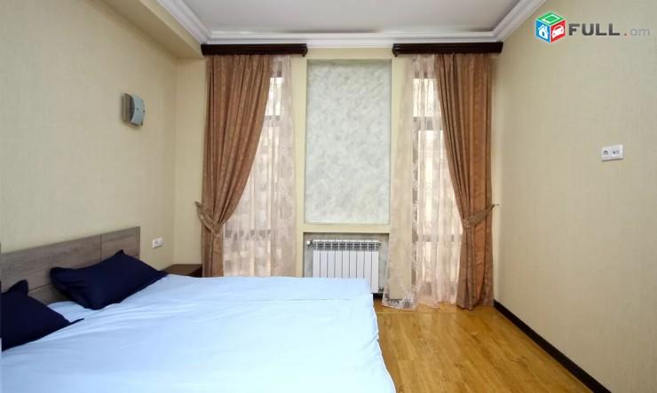 Modern Apartment / Amiryan Street 4 / 4