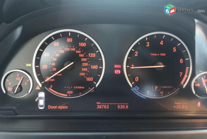BMW 6, 2013 թ. 640i