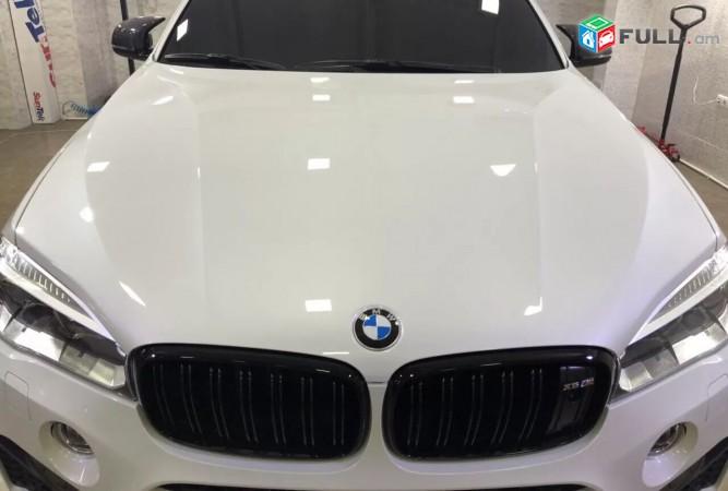 BMW X6 , 2017թ.