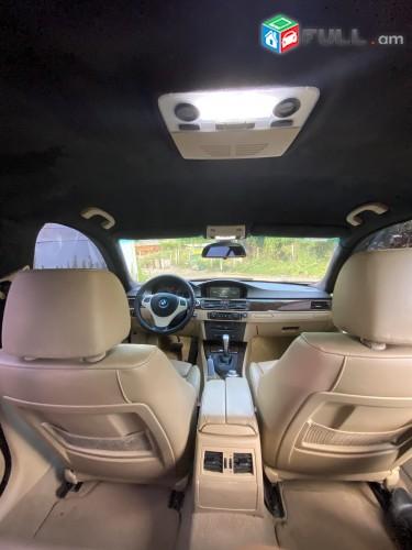 BMW -     325 , 2005թ.