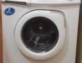 SAMSUNG լվացքի մեքենա