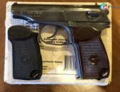 Makarov tesaki ИЖ 79-8 8mm atrchanak zenq NOR