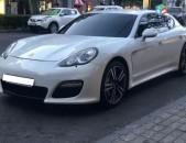 Porsche Panamera , 2013թ.