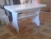 Խոհանոցի սեղաններ և աթոռներ