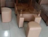 Ժուրնալի սեղան