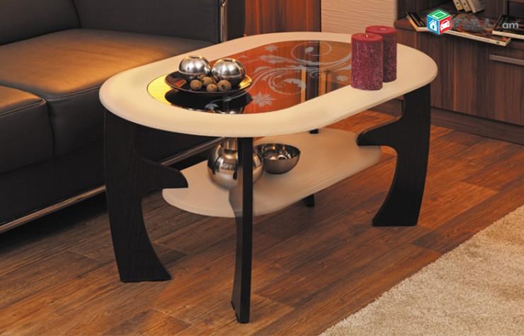 Սուրճի սեղաններ... (ЖУРНАЛЬНЫЙ СТОЛИК )