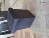 Փափուկ աթոռներ (բացվող)