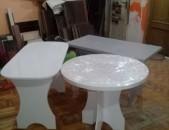 Խոհանոցի սեղաններ