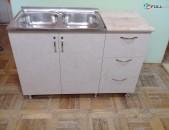 Խոհանոցի լվացարաններ (2)