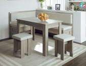 Սեղաններ աթոռներ եւ ուգալոկներ