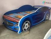 Ավտո մահճակալ кровать машина avto karavat