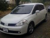Nissan Tiida , 2004թ.