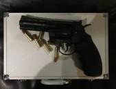 Pnevmatik zenq arms 357
