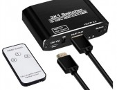 3x1 HDMI switch splitter adapter pultov
