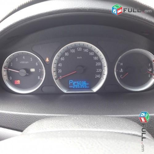 Hyundai Sonata , 2010թ.