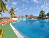 Կուբա (11օր) Brisas Santa Lucia 3 * հյուրանոց 1620, 2 անձի համար