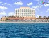 Akcia carlton beach resort sharjah 4 * 1000 (2 hogu hamar amboxchakan patet) 8 o