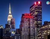 Նյու Յորք The Manhattan at Times Square Hote 4500 1 անձի համար 7 գիշեր