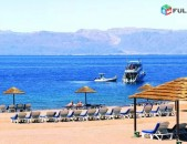 JORDAN PACKAGE ALL INCLUSIVE 1800 usd-eq amd for 2 persons 8 days Marina Plaza B