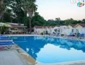 Ակցիա : Թուրքիա, Անթալիա, (7 գիշեր, 8 օր) Imeros Hotel 3 * հյուրանոց