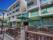 Thailand araya beach hotel patong for 12 days for 2 person 1106 -eq am
