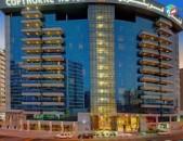 AKCIA Copthorne Hotel Dubai 1250 -eq amd 8 or 2 hogu hamar