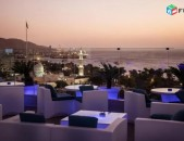 JORDAN PACKAGE ALL INCLUSIVE Double Tree by Hilton Aqaba 5 * 2000 usd-eq amd for