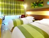 Akcia dubai citymax burdubai hotel 1000, 2 hogi