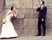 Progressive marriage-ը կօգնի Ձեզ բացահայտել սիրո գաղտնիքները և գտնել Ձեր կեսին