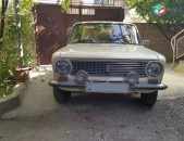 VAZ / ВАЗ / Lada 2101, 1980 թ.