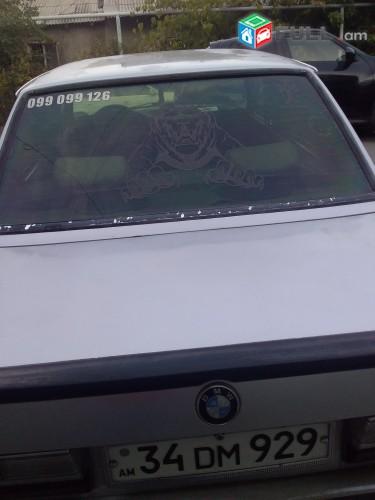 BMW -     523 , 1982թ.